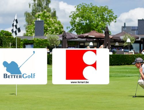 BetterGolf 2019 – Golf Riegenée by Les Ateliers Ferrari