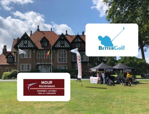 BetterGolf 2019 – Golf de Mont Garni by MD Lift