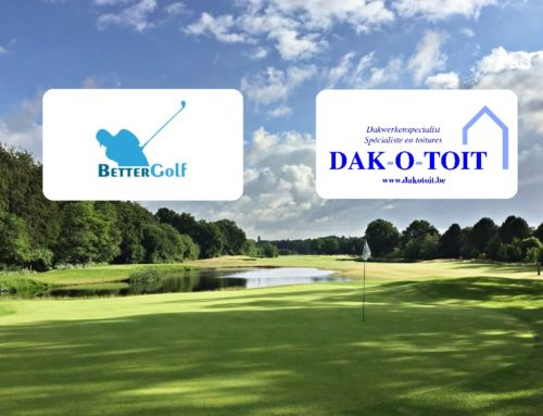 BetterGolf 2019 – Golf de Rinkven by Dak-O-Toit