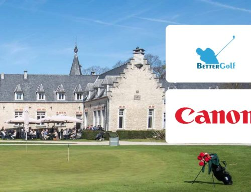 BetterGolf 2019 – Brabantse Golf  by Canon and Copytec